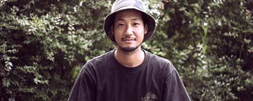 倉鹿野 隆之(Takayuki Kurakano)