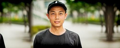 山崎 祥太(Shota Yamazaki)