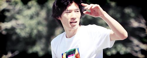 高橋 賢人(Kento Takahashi)